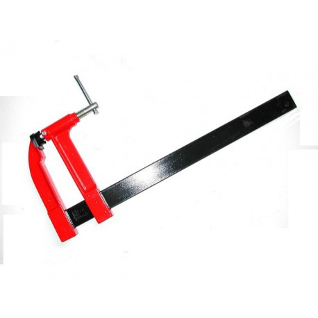 Serre-joints avec serrage par pompe type 4 de 1000 SN° 25
