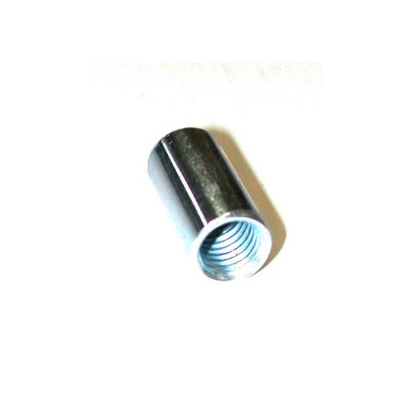 Ecrou rond de jonction de 8x25 inox SN 504-50
