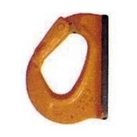 Crochet pour godet de pelleteuse 10000 KG  SN° 416