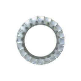 Rondelle dentelée de 8 SN° 522