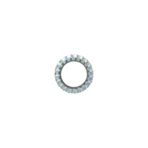 Rondelle dentelée de 18 SN° 522