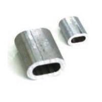 Manchon aluminium de 8 SN° 169
