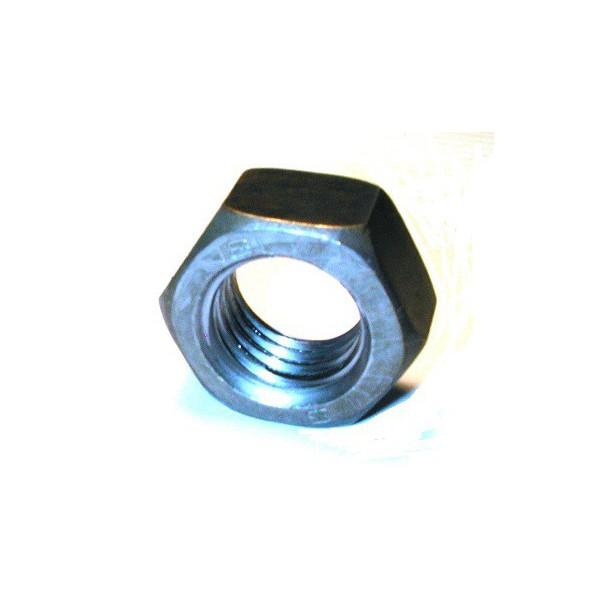 Ecrou six pans à taraudage ISO à gauche Diamètre 6 SN° 502