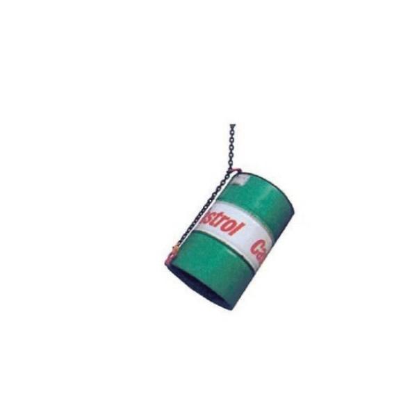 Elingue lève-fût de basculement CMU 450 kg SN° 698-2