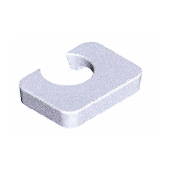 Cales de réglage BG1 pour crapauds évidés et plats TYPE BG1G16 SN° 576