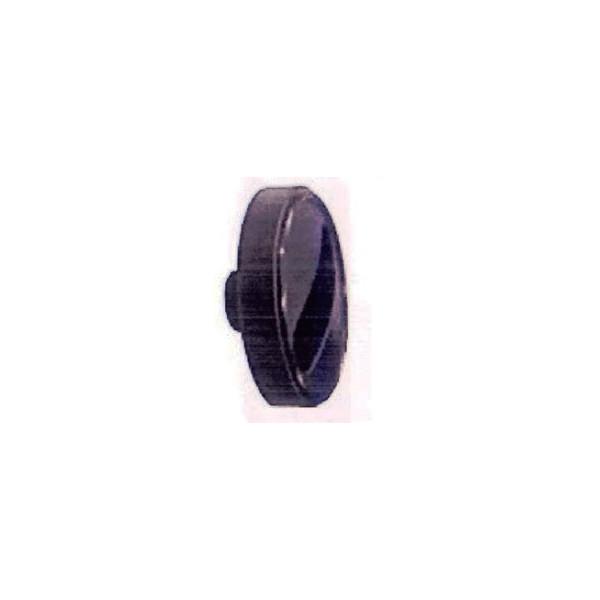 Volants en bakelite diamètre 100 (noirs) SN° 831-1