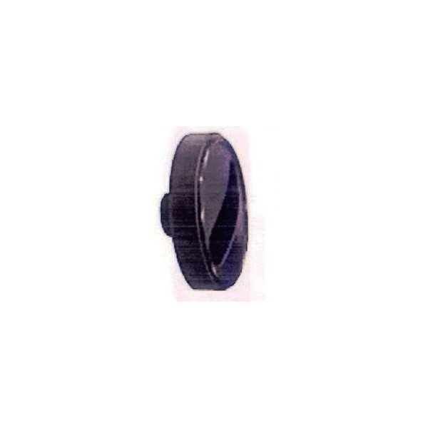 Volants en bakelite diamètre 125 (noirs) SN° 831-1