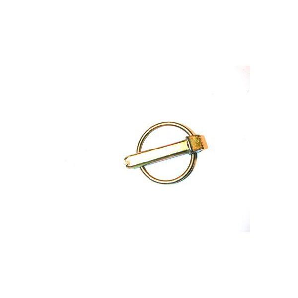 Goupille Clips diamètre 4.5 SN°808