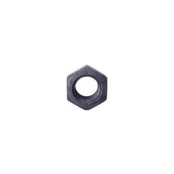 Ecrou six pans à taraudage ISO Diamètre 12 CLASSE 12 SN° 515