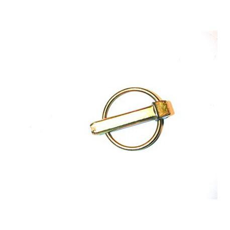 Goupille Clips diamètre 9 SN°808