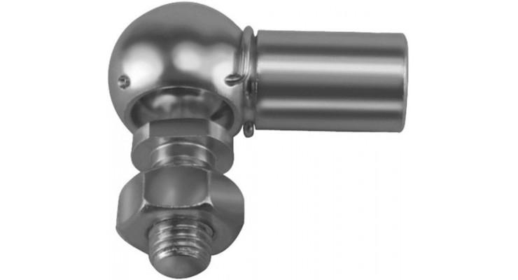 Rotule forme CS DIN 71802