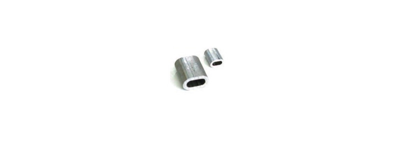 Manchon aluminium SN° 169