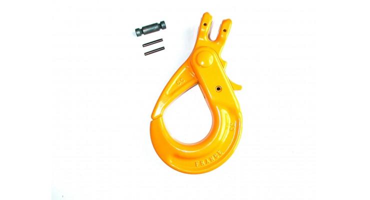 Crochet de sécurité à chape SN° 690-017