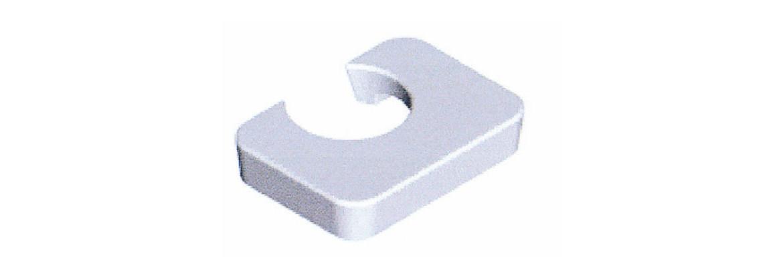 Cales de réglage BG1 pour crapauds évidés et plats SN° 576