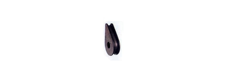 Cosse pleine fonte pour cable SN° 148