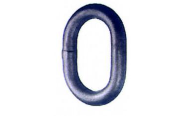 Anneau ovale Acier allié haute résistance SN° 607