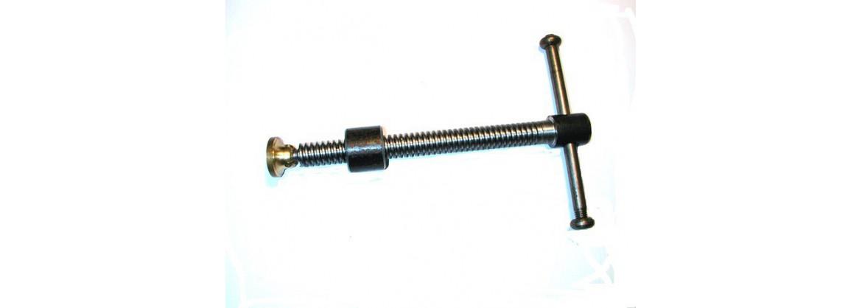 Ensemble de serrage à baton manivelle SN° 464