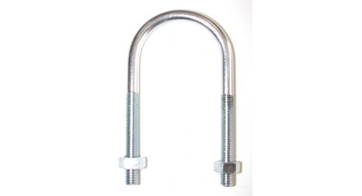 Etriers filetés pour tubes normalisés SN° 590